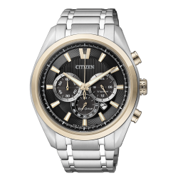 RELOJ CITIZEN SUPER TITANIUM CA4014-57E