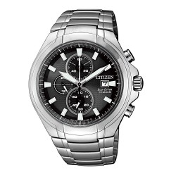CITIZEN SUPER TITANIUM CRONO 700 CA0700-86E