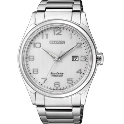 RELOJ CITIZEN SUPER TITANIUM BM7360-82A