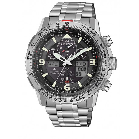 CITIZEN RADIOCONTROL SUPER PILOT JY8100-80E