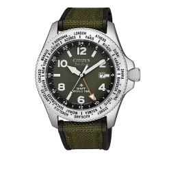 CITIZEN PROMASTER GMT BJ7100-23X