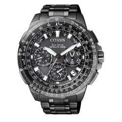 RELOJ CITIZEN SATELLITE WAVE GPS SKY PREMIER CC9025-51E