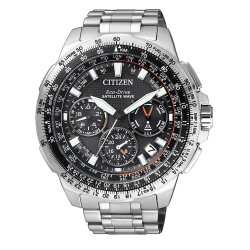 RELOJ CITIZEN SATELLITE WAVE GPS SKY PREMIER CC9020-54E
