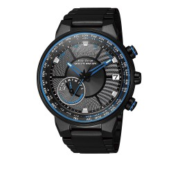 RELOJ CITIZEN SATELLITE WAVE GPS F150 CC3078-81E