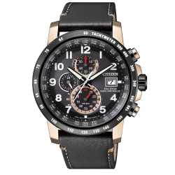 CITIZEN RADIOCONTROL H800 SPORT AT8126-02E