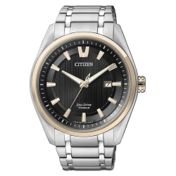 RELOJ CITIZEN SUPER TITANIUM AW1244-56E