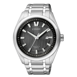 RELOJ CITIZEN SUPER TITANIUM AW1240-57E